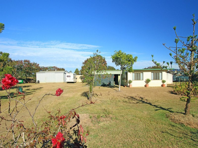 381 Alton Downs - Nine Mile Road, Alton Downs, Qld 4702