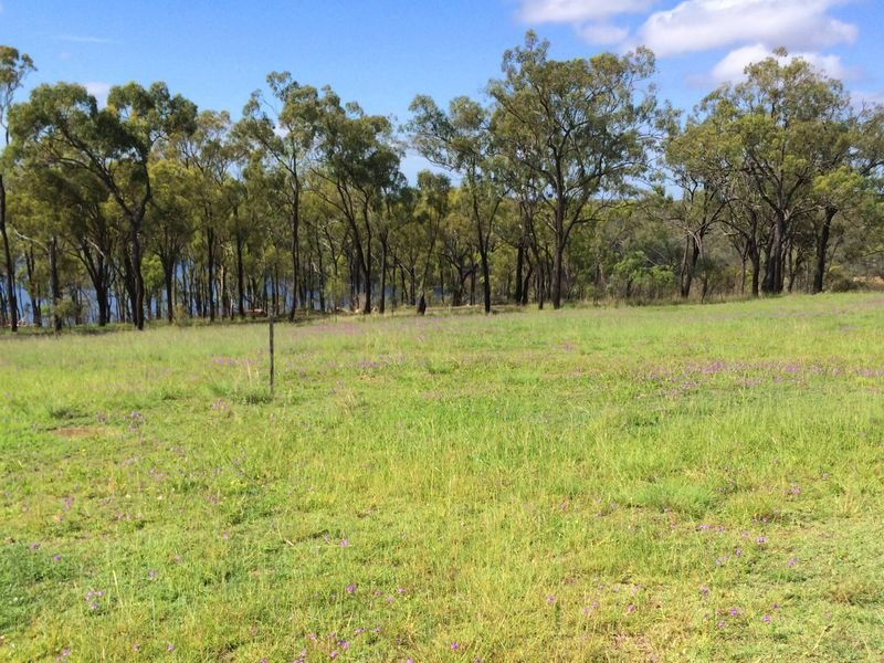 27 (Lot 11) Boondooma Dam Lookout Road, Okeden, Qld 4613