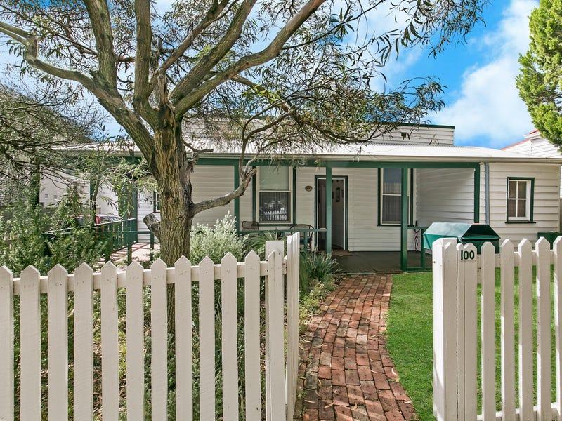 100 Forrest Street, Fremantle, WA 6160