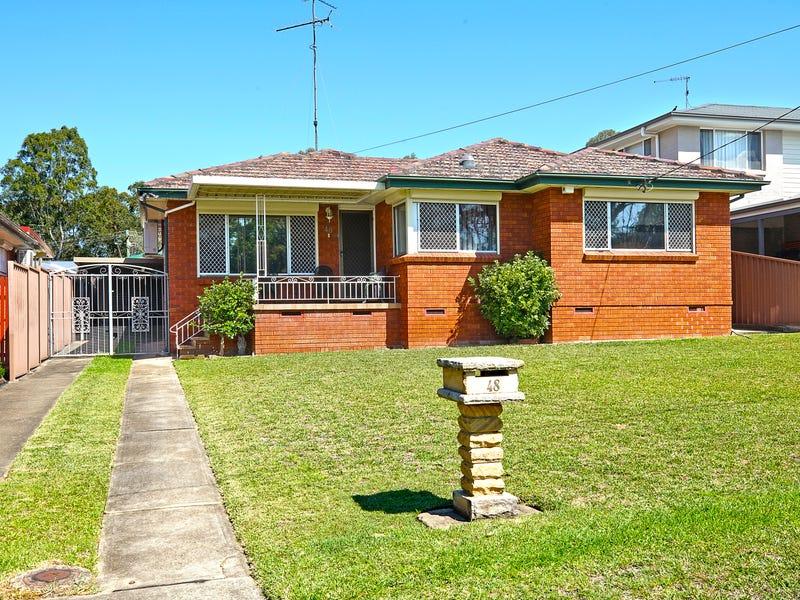 48 Gibbes Street, Regentville, NSW 2745