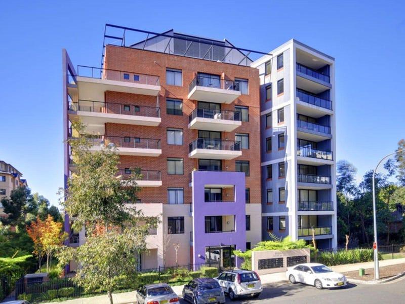2701/32 Orara Street, Waitara, NSW 2077