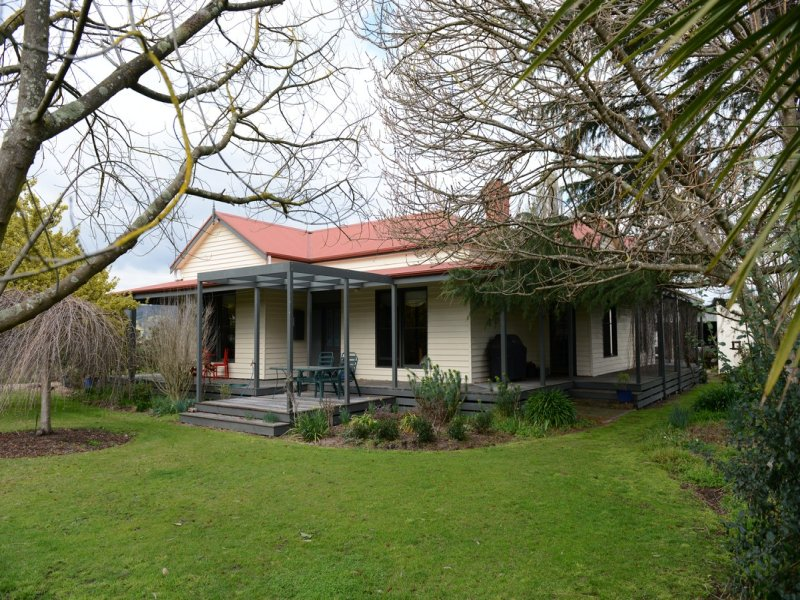 25 Costers Road, Sarsfield, Vic 3875