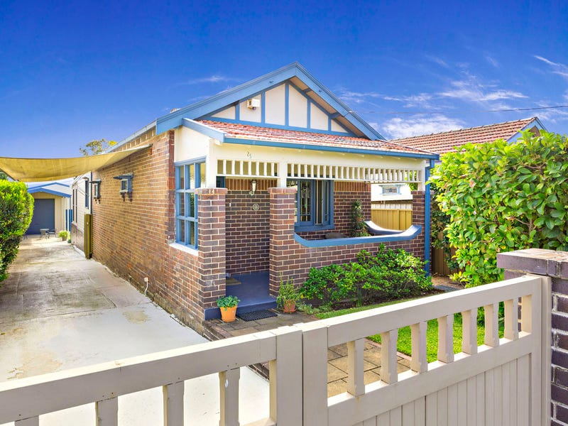 25 HUGH STREET, Belmore, NSW 2192
