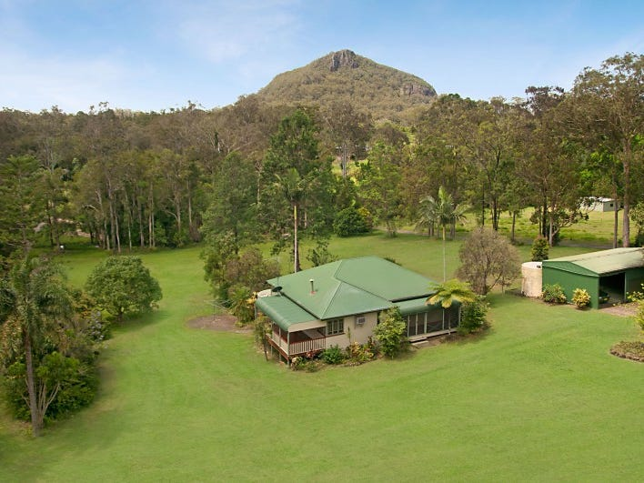 298 Coonowrin Road, Glass House Mountains, Qld 4518