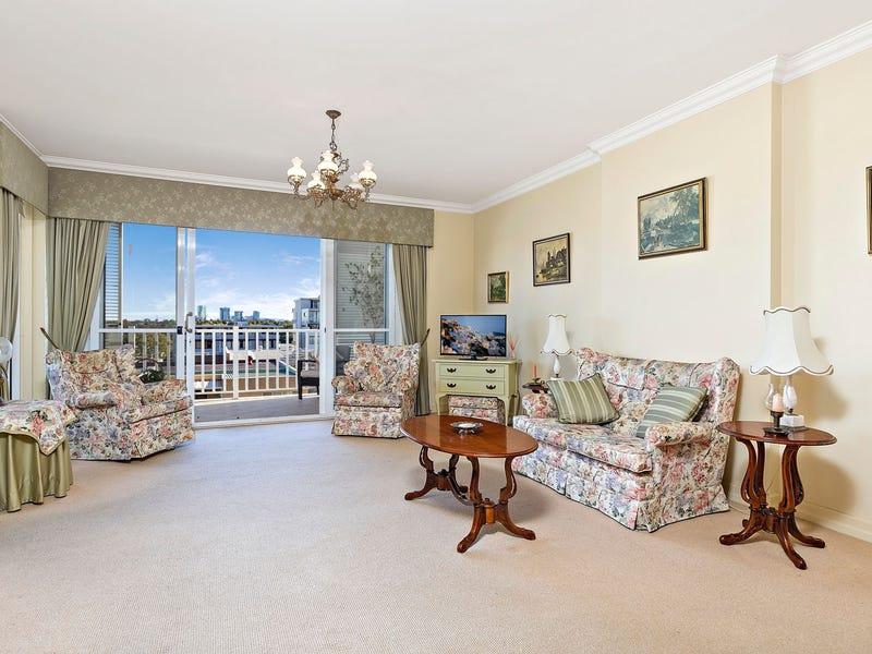48/21 Tennyson Road, Breakfast Point, NSW 2137
