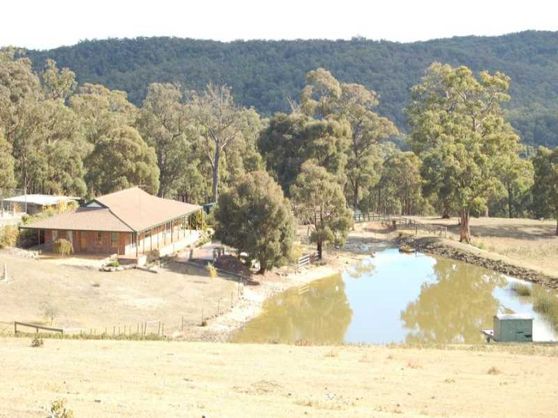 Address available on request, Greendale, Vic 3341