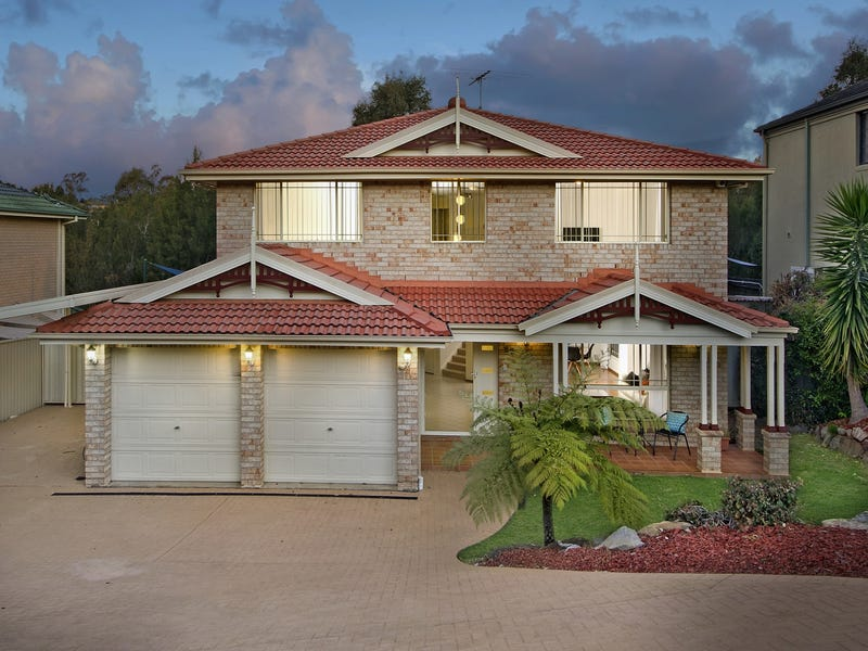 22 Patriot Place, Rouse Hill, NSW 2155