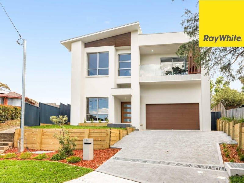 10 Inala Place, Carlingford, NSW 2118
