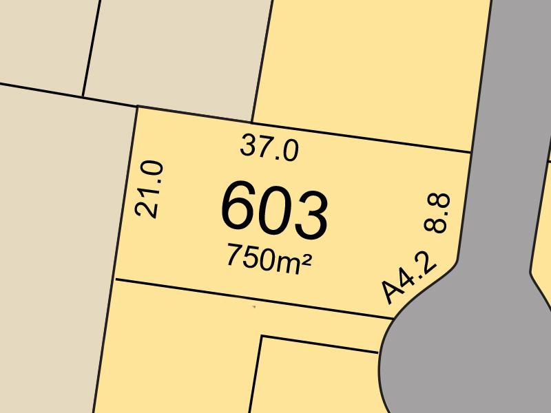 LOT 603 Proposed Road   Watagan Rise, Paxton