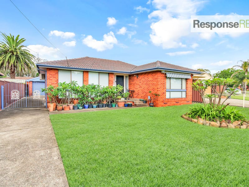 17 Reindeer Place, Werrington, NSW 2747