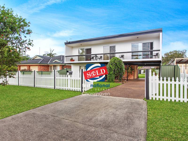 26 Hunter Street, Charmhaven, NSW 2263