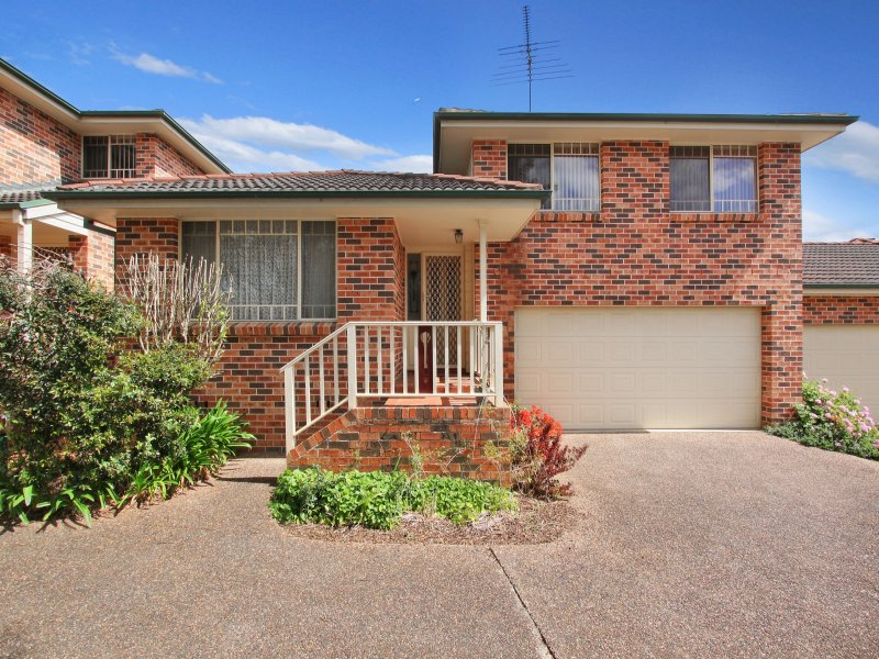 2/10 Ignatius Avenue, North Richmond, NSW 2754