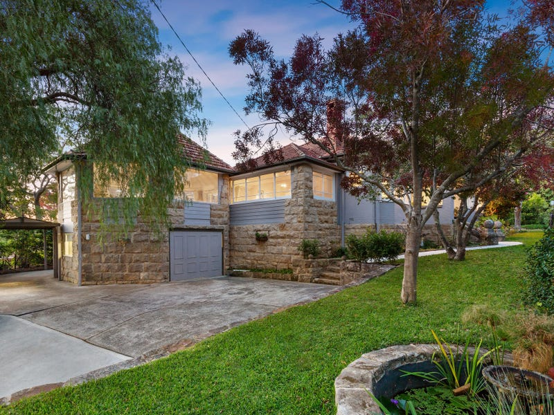 4 Dilkera Close, Hornsby, NSW 2077