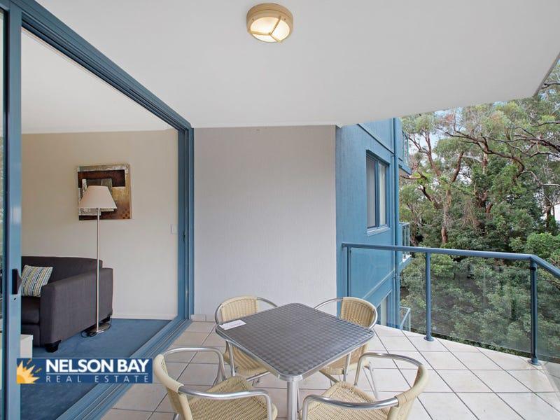 325/61B Dowling Street, Nelson Bay, NSW 2315