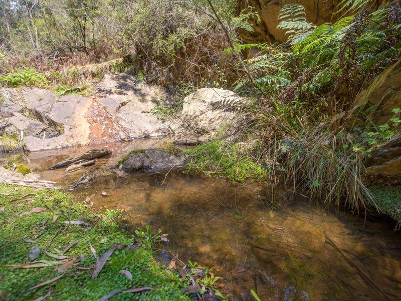 'Shelven Glen', 1221 Nowendoc Road, Niangala, NSW 2354
