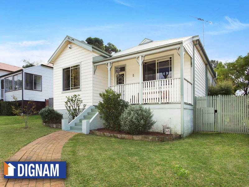 5 Popes Road, Woonona, NSW 2517