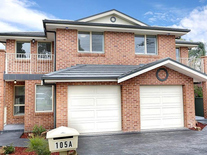 105a Sandakan Rd, Revesby Heights, NSW 2212