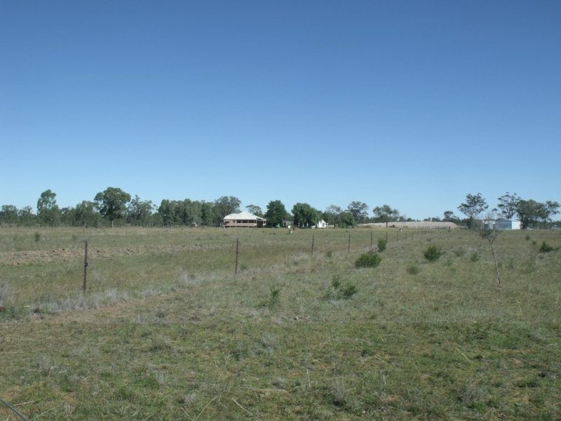 ' HOMEVIEW ', Miles, Qld 4415
