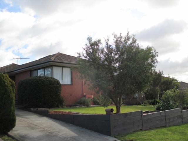 8 GRANBY COURT, Endeavour Hills, Vic 3802