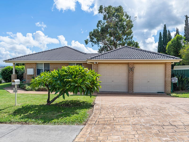 1 Dixon Circuit, Muswellbrook, NSW 2333