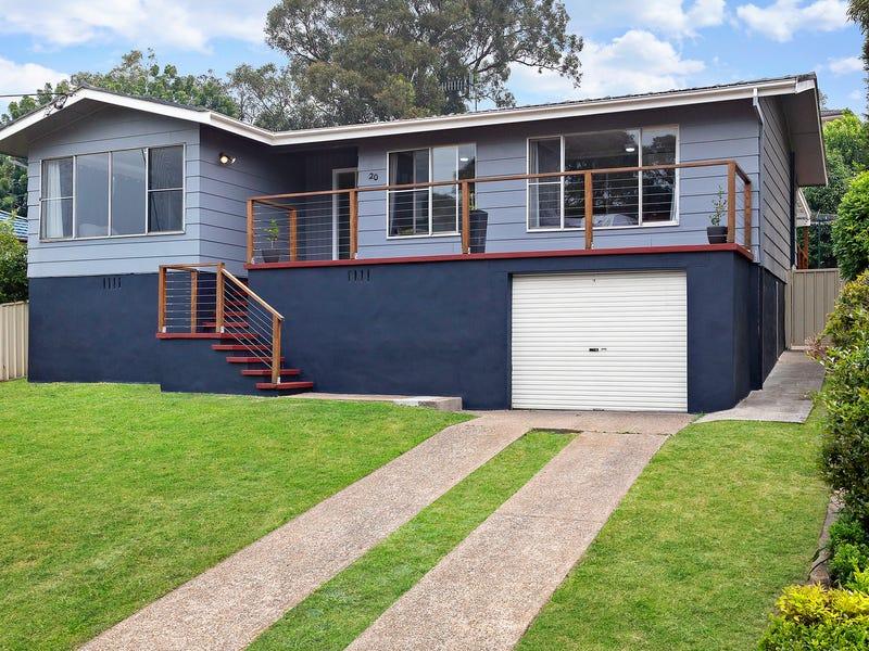 20 Michele Crescent, Glendale, NSW 2285