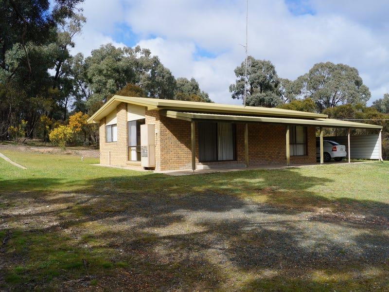 15 Parramatta Gully Road, Rushworth