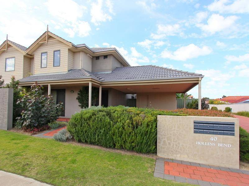 17/40 Hollins Bend, Madeley, WA 6065