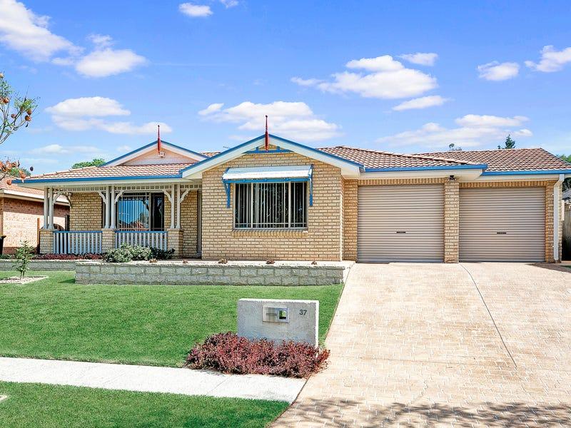 37 Taubman Drive, Horningsea Park, NSW 2171