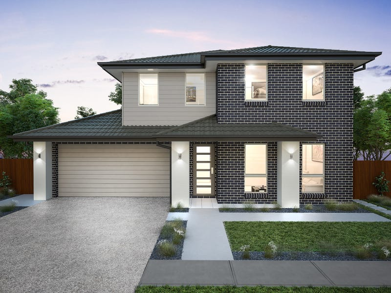 Lot 118 Hungerford Street, Catherine Field, NSW 2557