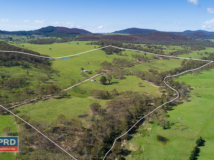 230 Hereford Hall Road, Hereford Hall, NSW 2622