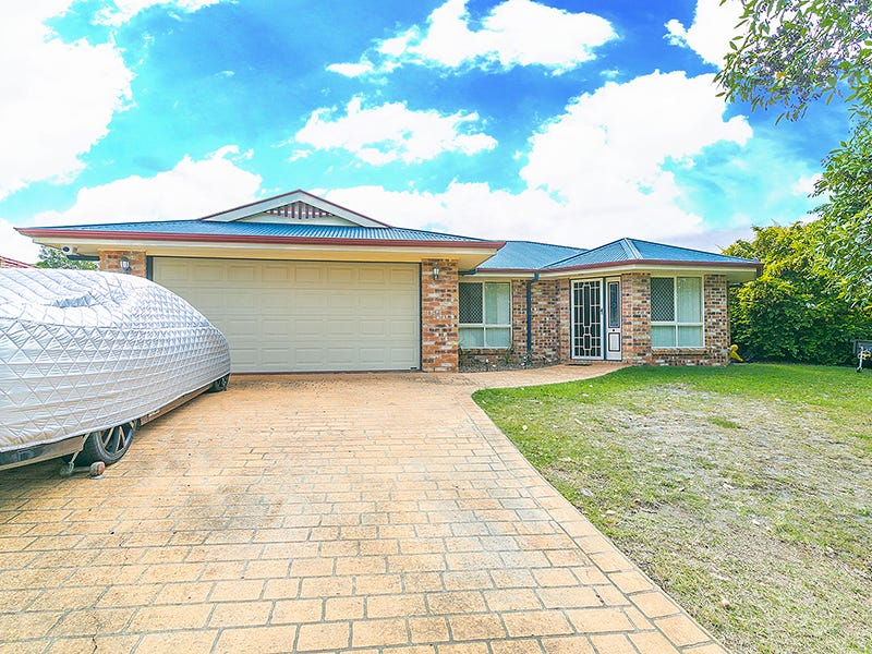 6 William Nixon Drive, Edens Landing, Qld 4207