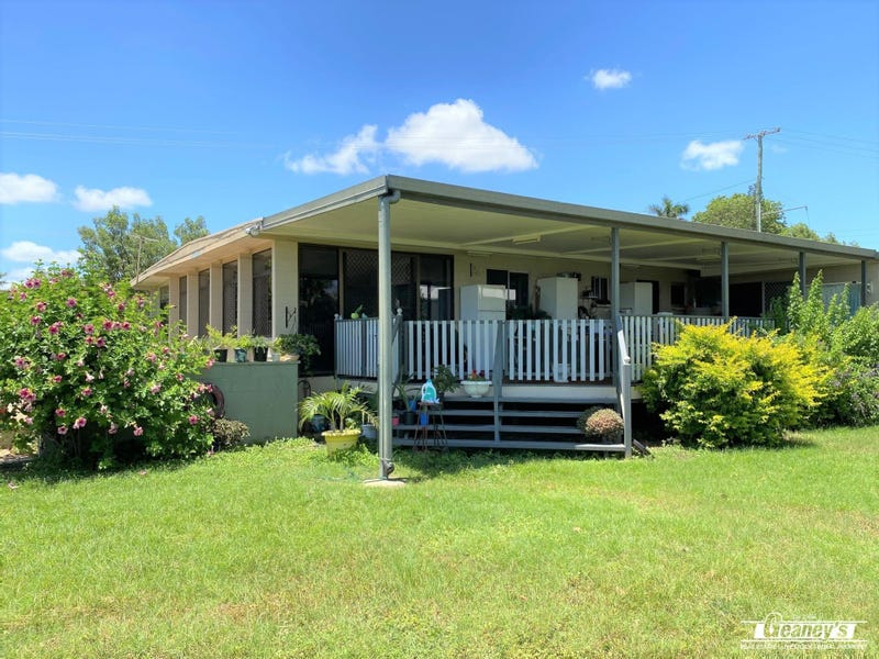 10 Alabama Road, Alabama Hill, Qld 4820