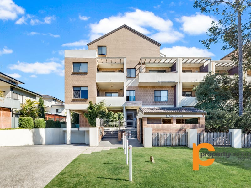 12/1-5 Regentville Road, Jamisontown, NSW 2750