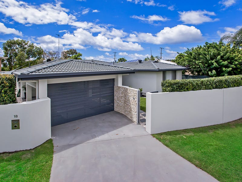 18  CURLEW CRES, Burleigh Waters, Qld 4220