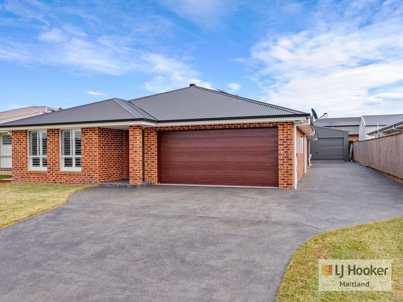 101 Grand Parade, Rutherford, NSW 2320