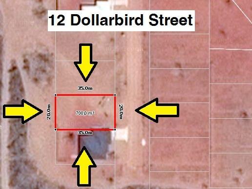 12 Dollarbird Street, Derby