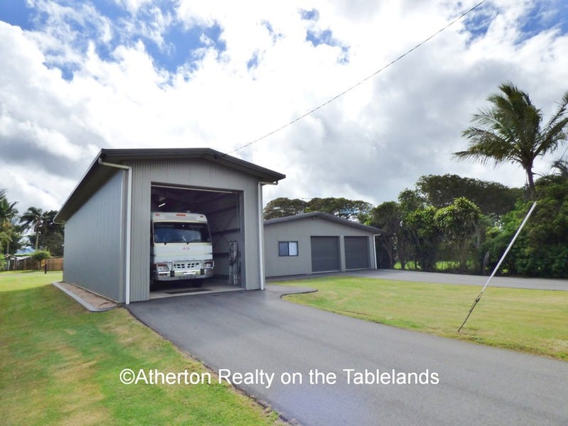 Address available on request, Kairi, Qld 4872