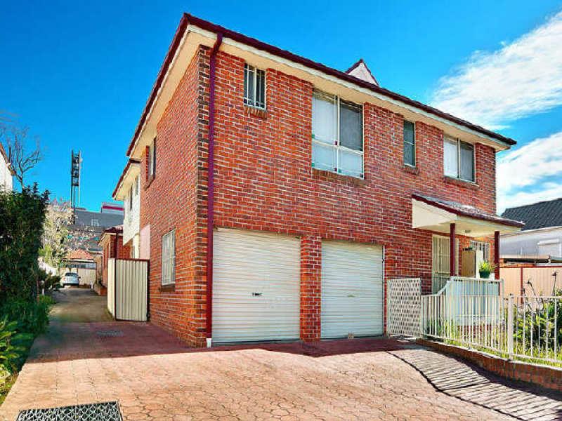 3/31 Elsham Road, Auburn, NSW 2144