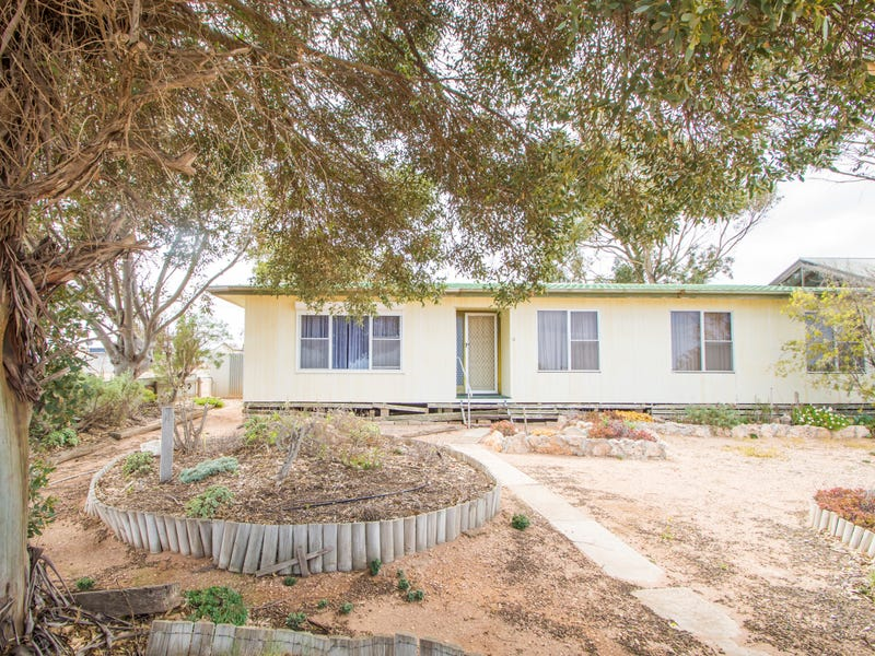 12 WEST TERRACE, Thevenard, SA 5690