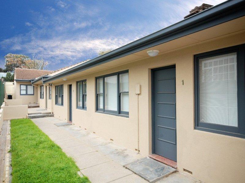 Units 1-5/10 Prince Avenue, Blair Athol, SA 5084