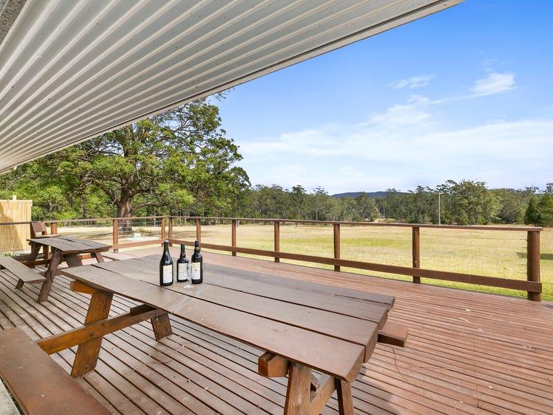 215 Roseneath Road, Bobs Creek, NSW 2439