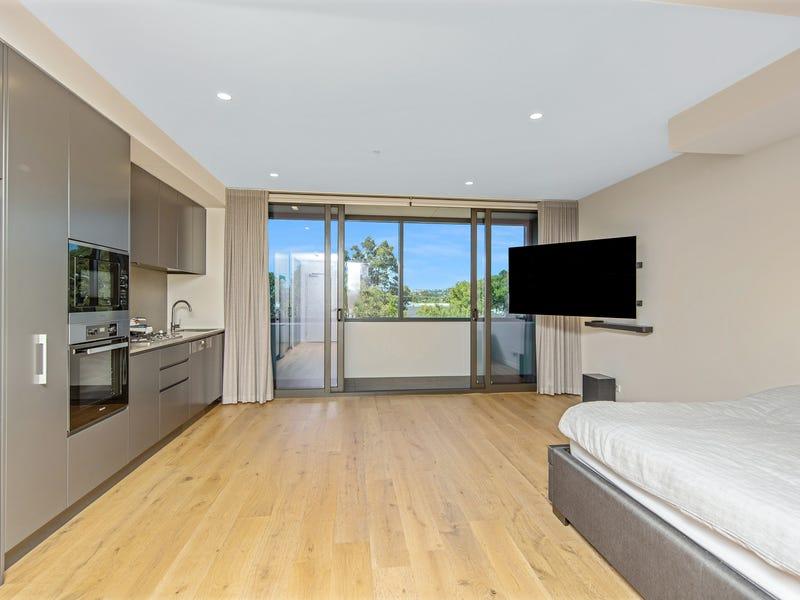202/470 King Street, Newcastle, NSW 2300