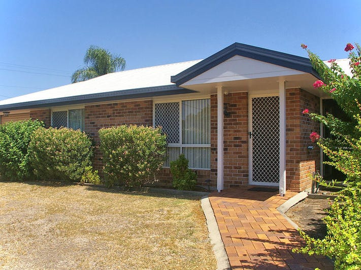 Unit 1 11 Fortescue Street, Dalby