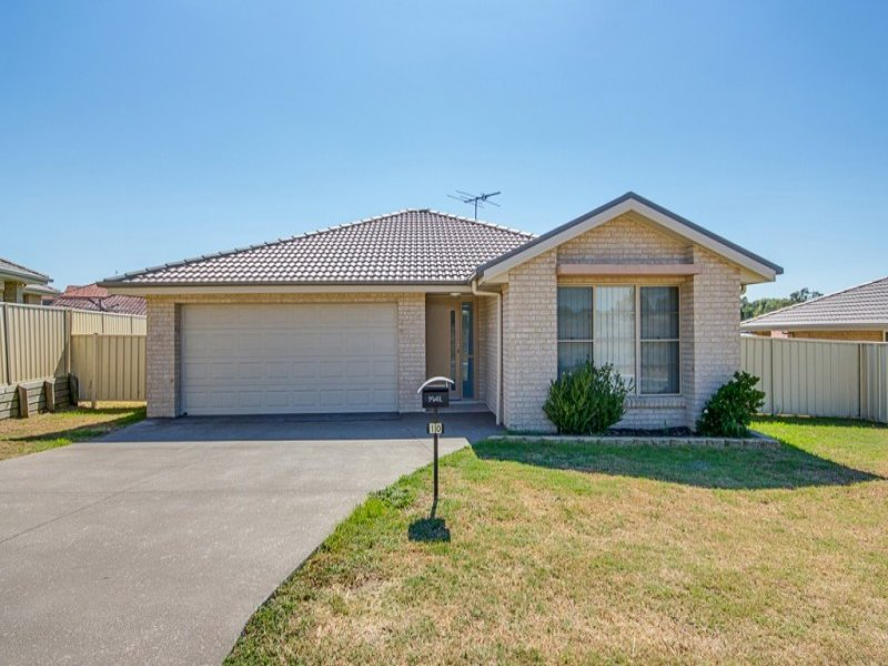 10 Ruby Road, Rutherford, NSW 2320