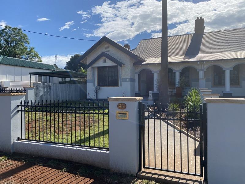 95 Hill Street, Parkes, NSW 2870