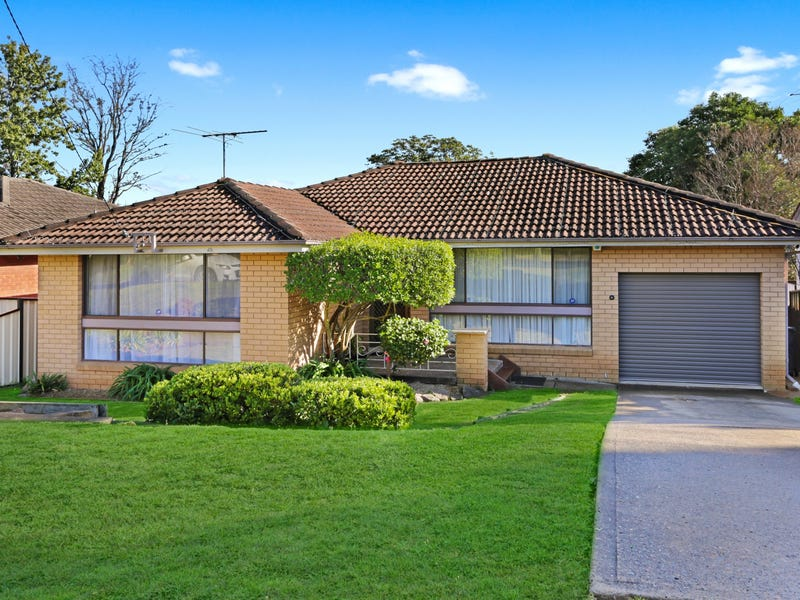 13 Turimetta Avenue, Leumeah, NSW 2560