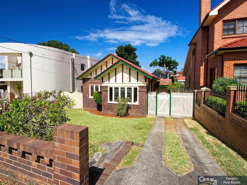 36 Gueudecourt Avenue, Earlwood, NSW 2206