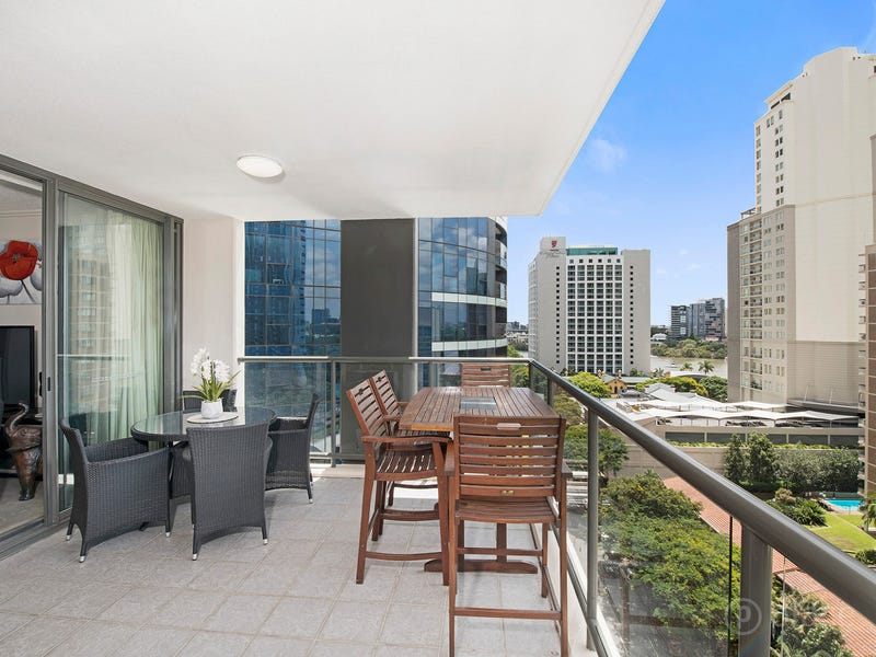 1001/212 Margaret Street, Brisbane City, Qld 4000
