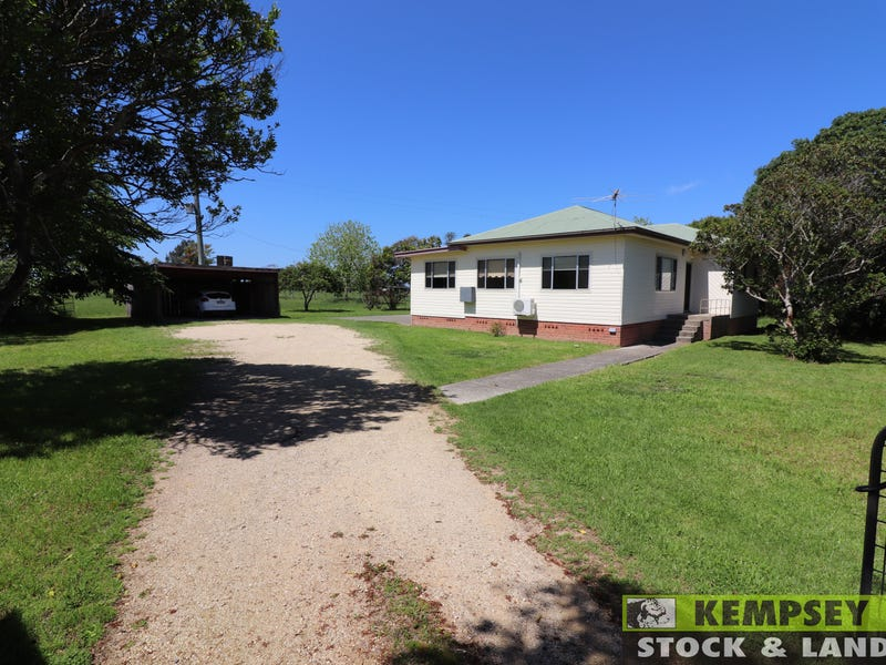 888 Macleay Valley Way, Bellimbopinni, NSW 2440