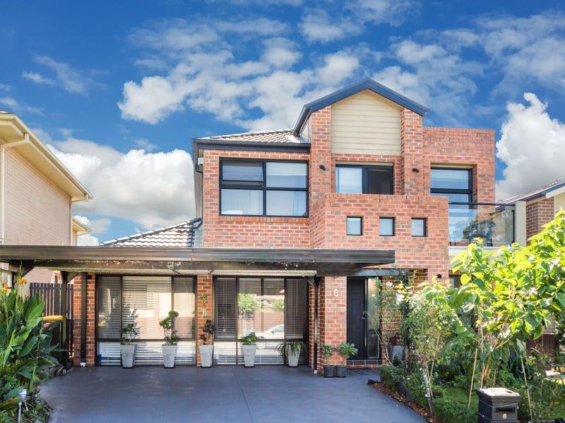 6 Fairway Street, Parklea, NSW 2768